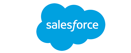 Integration with SalesForce ©