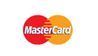 Receive payments with MasterCard ©